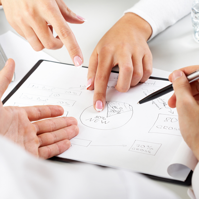 Planificare strategica pentru afaceri